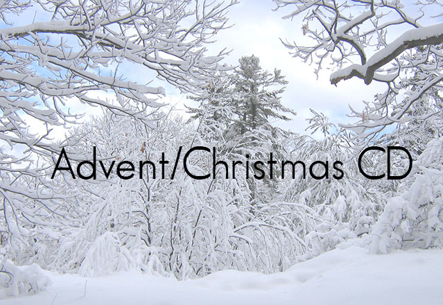 advent christmas cd